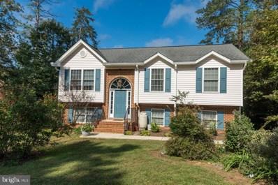 223 Estate Drive, Ruther Glen, VA 22546 - #: 1009914222
