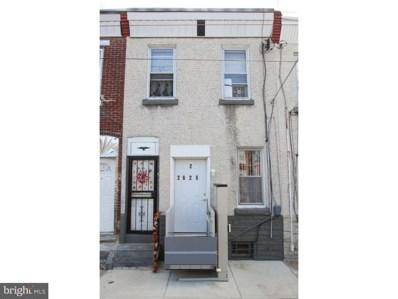 2625 Jasper Street, Philadelphia, PA 19125 - #: 1009914242