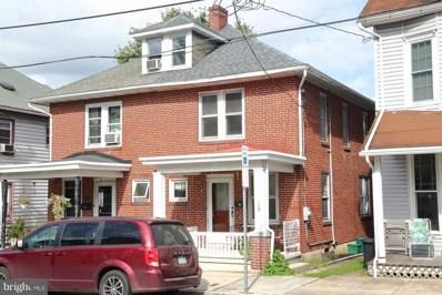 109 W Fulton Street, Ephrata, PA 17522 - MLS#: 1009914270