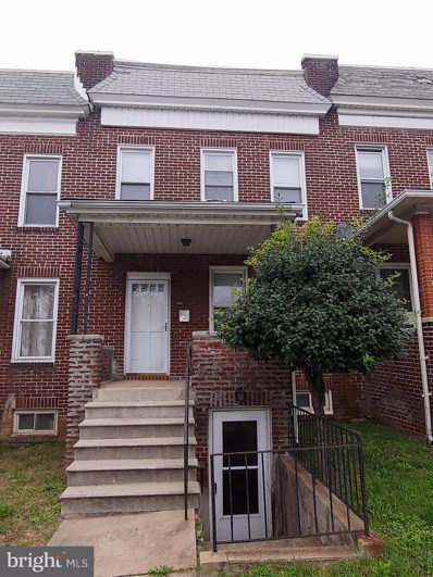 4406 Belair Road, Baltimore, MD 21206 - #: 1009914278