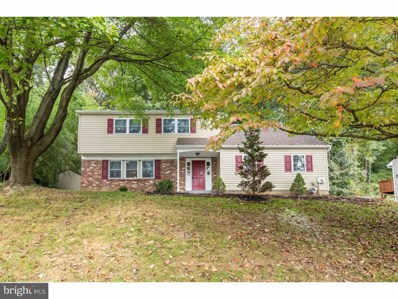 3315 Humpton Road, Thorndale, PA 19372 - MLS#: 1009914328