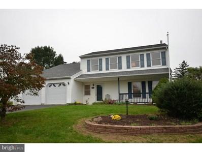 2147 Deer Ridge Drive, Pottstown, PA 19464 - #: 1009914330