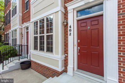 402 Governors Court, Philadelphia, PA 19146 - MLS#: 1009914356