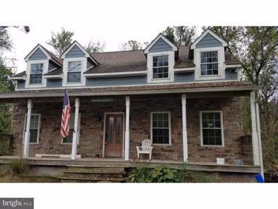 609 Creek Road, Kennett Square, PA 19348 - #: 1009914404