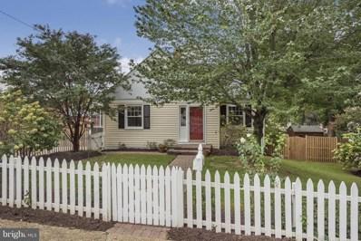989 Van Buren Street, Annapolis, MD 21403 - MLS#: 1009914416