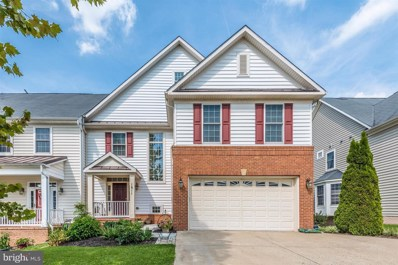 1611 Rising Ridge Road, Mt Airy, MD 21771 - MLS#: 1009914452