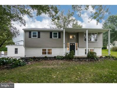 110 Cross Road, Gilbertsville, PA 19525 - MLS#: 1009914490