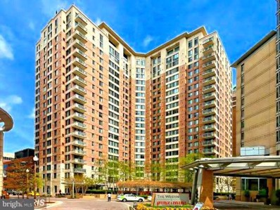 851 Glebe Road N UNIT 1312, Arlington, VA 22203 - MLS#: 1009914550
