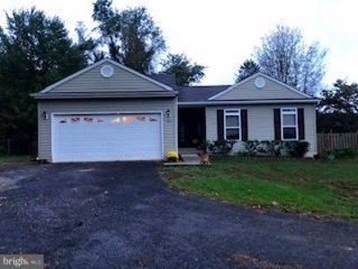 102 Howellsville Road, Front Royal, VA 22630 - #: 1009914554