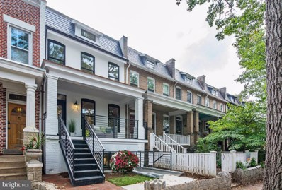 1611 E Street SE, Washington, DC 20003 - MLS#: 1009914578