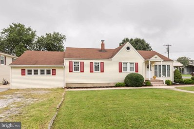 1018 7TH Street, Glen Burnie, MD 21060 - MLS#: 1009914586