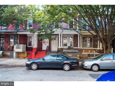 4914 Walton Avenue, Philadelphia, PA 19143 - MLS#: 1009914594