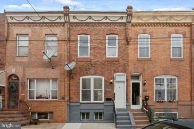 1807 Daly Street, Philadelphia, PA 19145 - MLS#: 1009914600