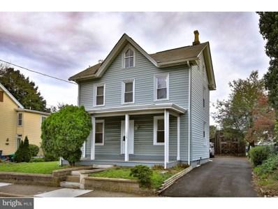 117 E Montgomery Avenue, Hatboro, PA 19040 - MLS#: 1009914606