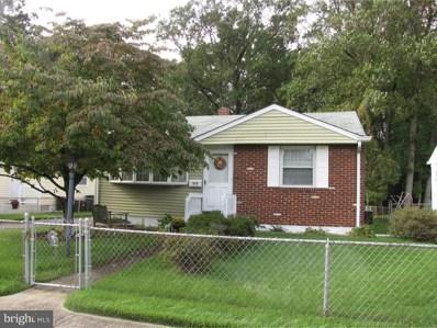 313 Sheppard Avenue, Runnemede, NJ 08078 - MLS#: 1009914650