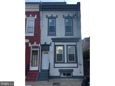 3501 N 15TH Street, Philadelphia, PA 19140 - #: 1009914656