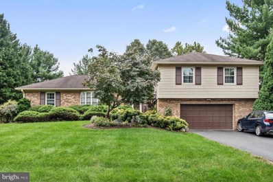3616 Blankenship Court, Olney, MD 20832 - #: 1009914662