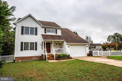 4109 Fern Court, King George, VA 22485 - #: 1009914712