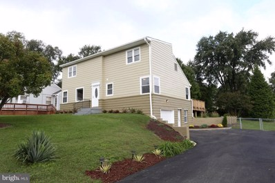 9707 Beall Avenue, Damascus, MD 20872 - #: 1009914768
