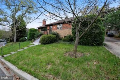 5183 Linnean Terrace NW, Washington, DC 20008 - #: 1009914774