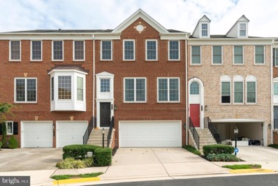 8189 Laurel Crossing Lane, Lorton, VA 22079 - #: 1009914828