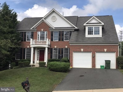 4206 Divided Sky Court, Woodbridge, VA 22193 - #: 1009914834