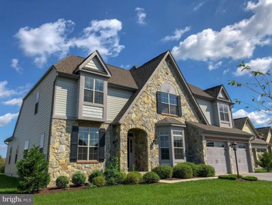 31 Thomas  Beall Court, Charles Town, WV 25414 - MLS#: 1009917612