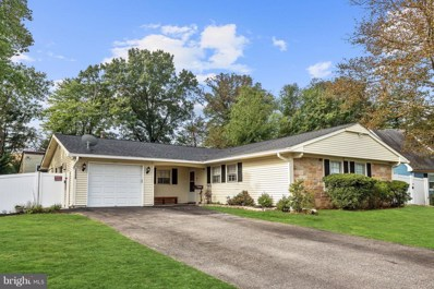3908 Winchester Lane, Bowie, MD 20715 - #: 1009917618