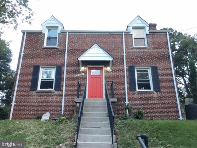 2208 Cheverly Avenue, Cheverly, MD 20785 - #: 1009917646