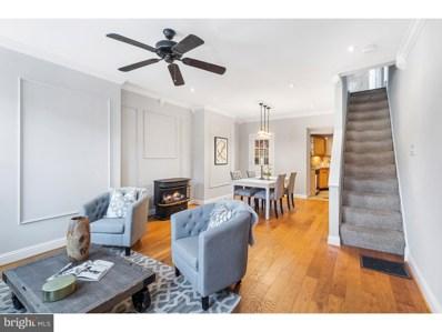 720 S 18TH Street, Philadelphia, PA 19146 - MLS#: 1009917730