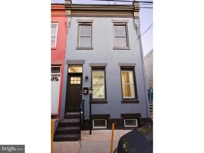 1811 N Mutter Street, Philadelphia, PA 19122 - #: 1009917864