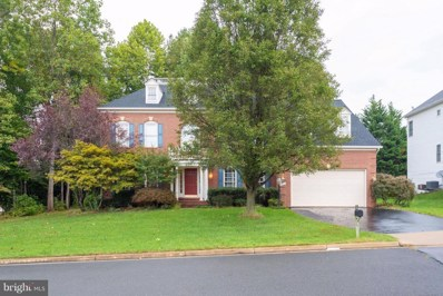 12804 Owens Glen Drive, Fairfax, VA 22030 - MLS#: 1009917884