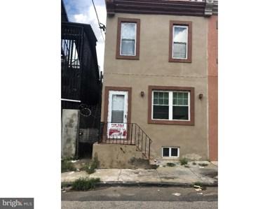 555 W Willard Street, Philadelphia, PA 19140 - MLS#: 1009917890