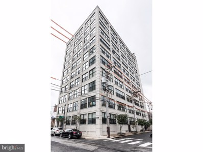 314 N 12TH Street UNIT 1004, Philadelphia, PA 19107 - MLS#: 1009917928