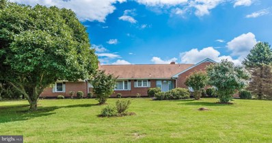 16412 Old Frederick Road, Mount Airy, MD 21771 - #: 1009917948