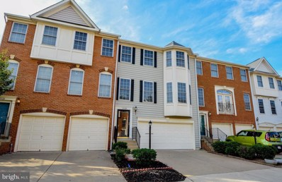 11820 Medway Church Loop, Manassas, VA 20109 - MLS#: 1009917970