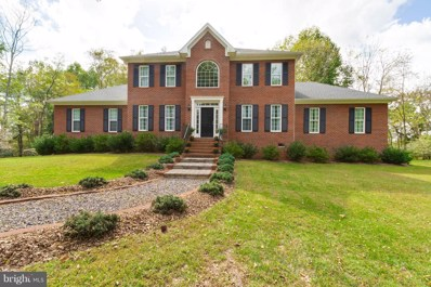 17400 Ryland Chapel Road, Rixeyville, VA 22737 - MLS#: 1009917974