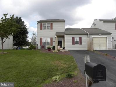 3028 Solar Drive, Dover, PA 17315 - MLS#: 1009917986