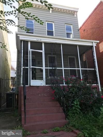 1219 Pleasant Street SE, Washington, DC 20020 - #: 1009917988