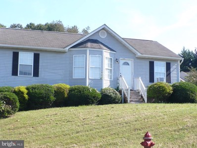 10721 Peach Tree Drive, Fredericksburg, VA 22407 - MLS#: 1009917996