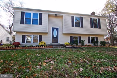 2700 Grindall Court, Waldorf, MD 20602 - MLS#: 1009918012