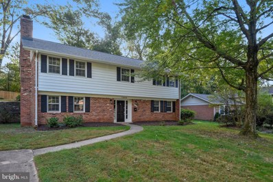 11609 Stonewood Lane, Rockville, MD 20852 - MLS#: 1009918062