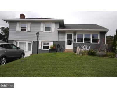 220 Canterbury Drive, Broomall, PA 19008 - #: 1009918130