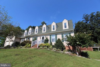 1736 Peppermint Lane, Westminster, MD 21157 - MLS#: 1009918140
