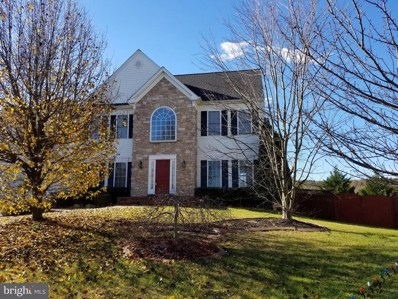 7116 Crown Jewels Court, Fredericksburg, VA 22407 - #: 1009918146
