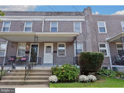 102 Curtis Avenue, Collingswood, NJ 08108 - #: 1009918170