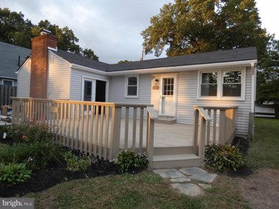 1724 Lake Avenue, Shady Side, MD 20764 - MLS#: 1009918178