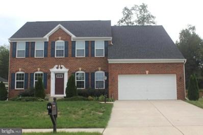 16 Liberty Knolls Drive, Stafford, VA 22554 - MLS#: 1009918204