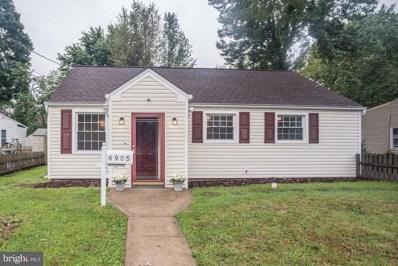 6905 Kenfig Drive, Falls Church, VA 22042 - MLS#: 1009918216