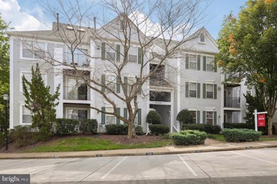 10010 VanDerbilt Circle UNIT 12-9, Rockville, MD 20850 - MLS#: 1009918256
